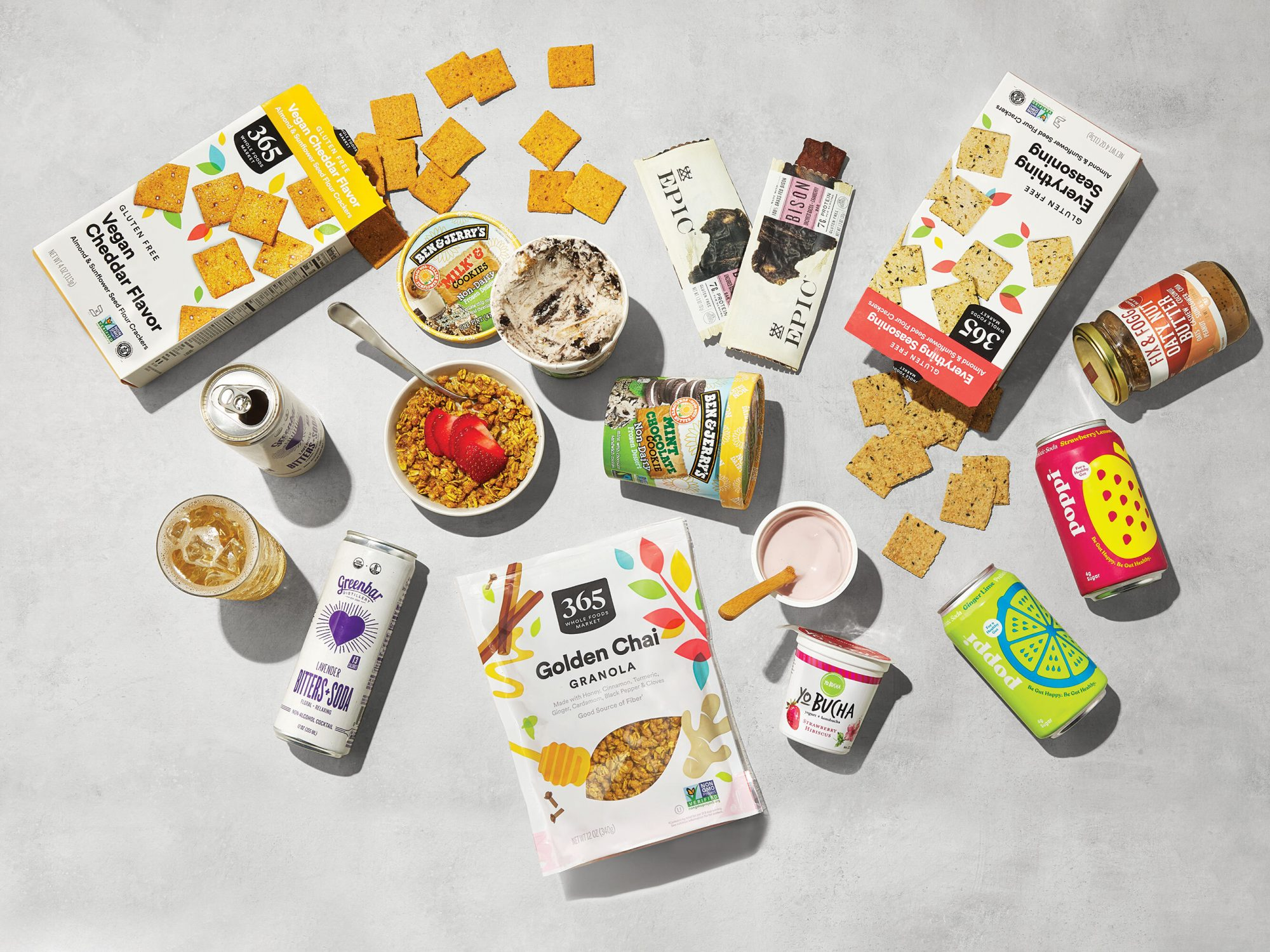 Whole Foods Market food trends 2022