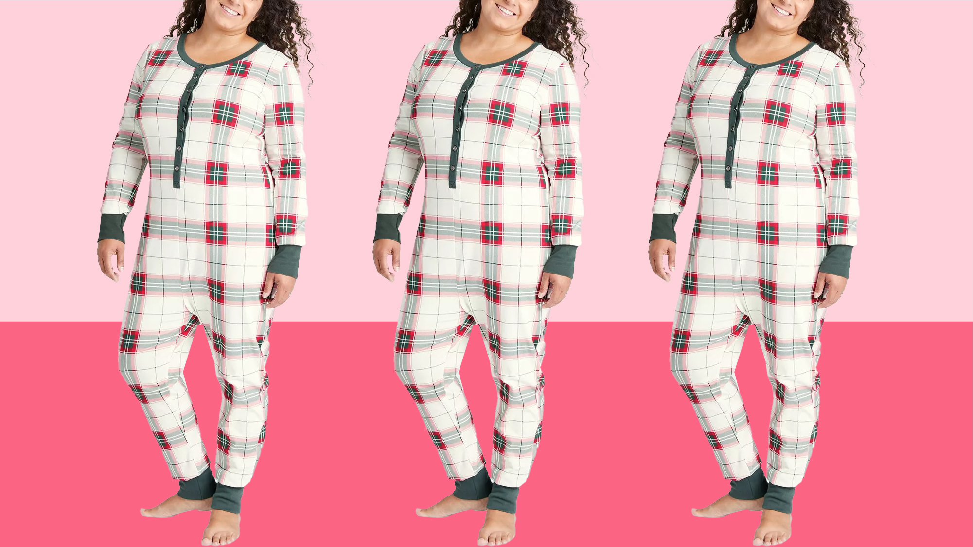 Chip and Joanna Gaines Just Released Matching Christmas Pajamas for the Entire Family at Target