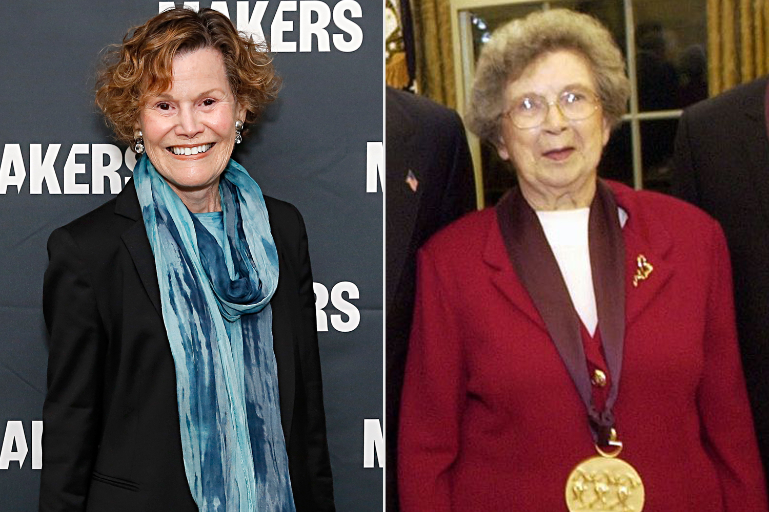 Judy Blume, Beverly Cleary