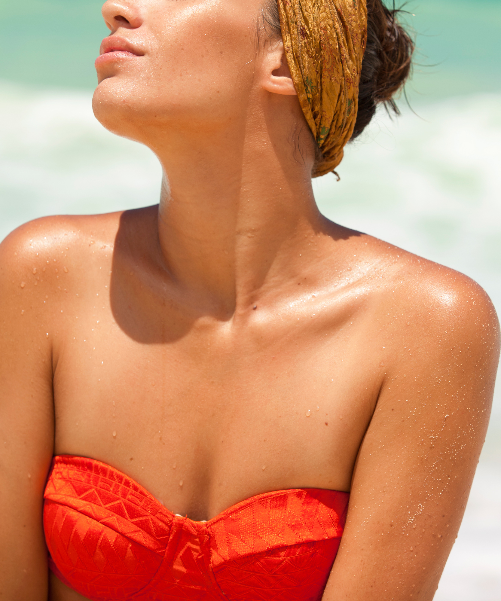 This is the Real Reason Your Self-tanner Streaks