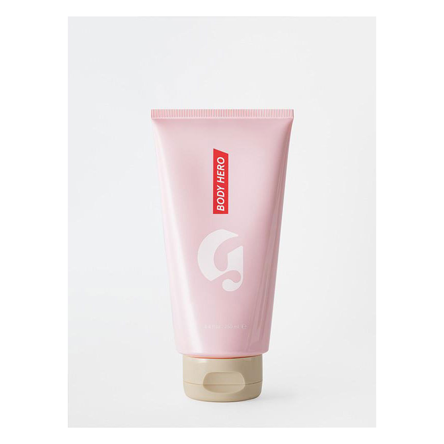 Glossier Body Hero Daiy Perfecting Cream