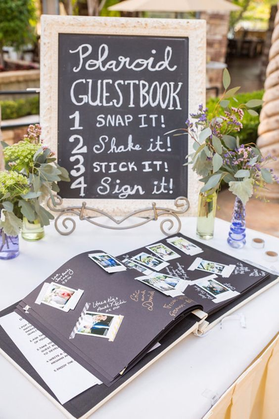 Photo Props: Snapshot Station