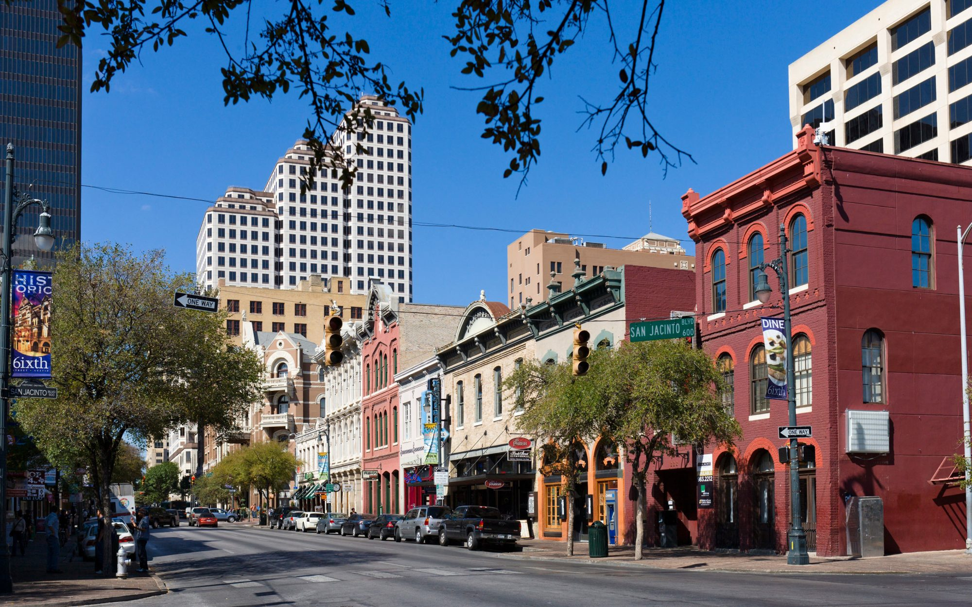 America's best cities for winter travel: Austin
