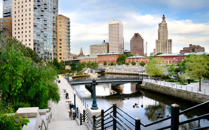 America's best cities for winter travel: Providence, RI