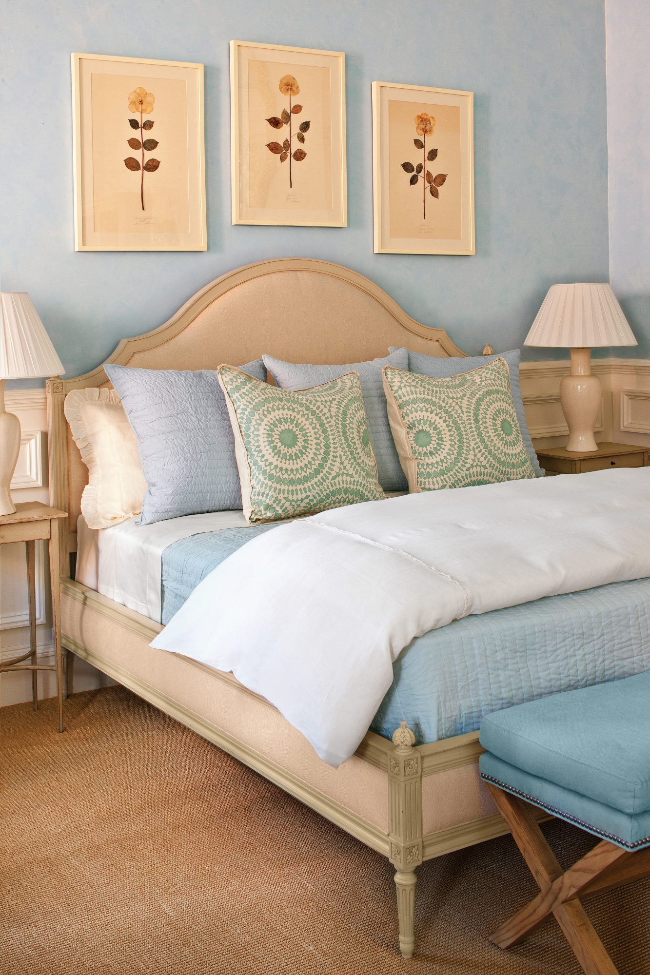 How to Make the Perfect Bed
