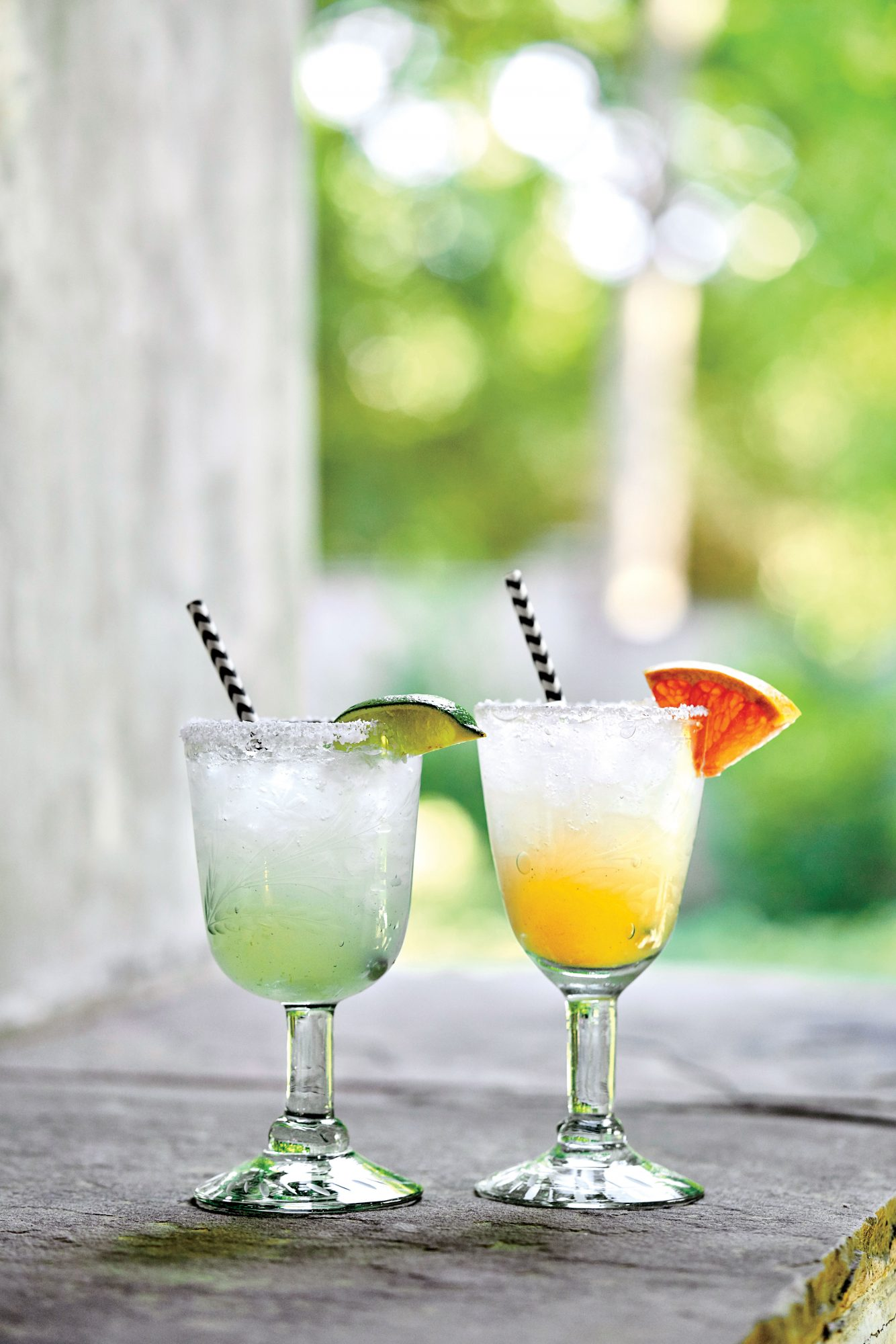 McGuire's Margarita Recipe