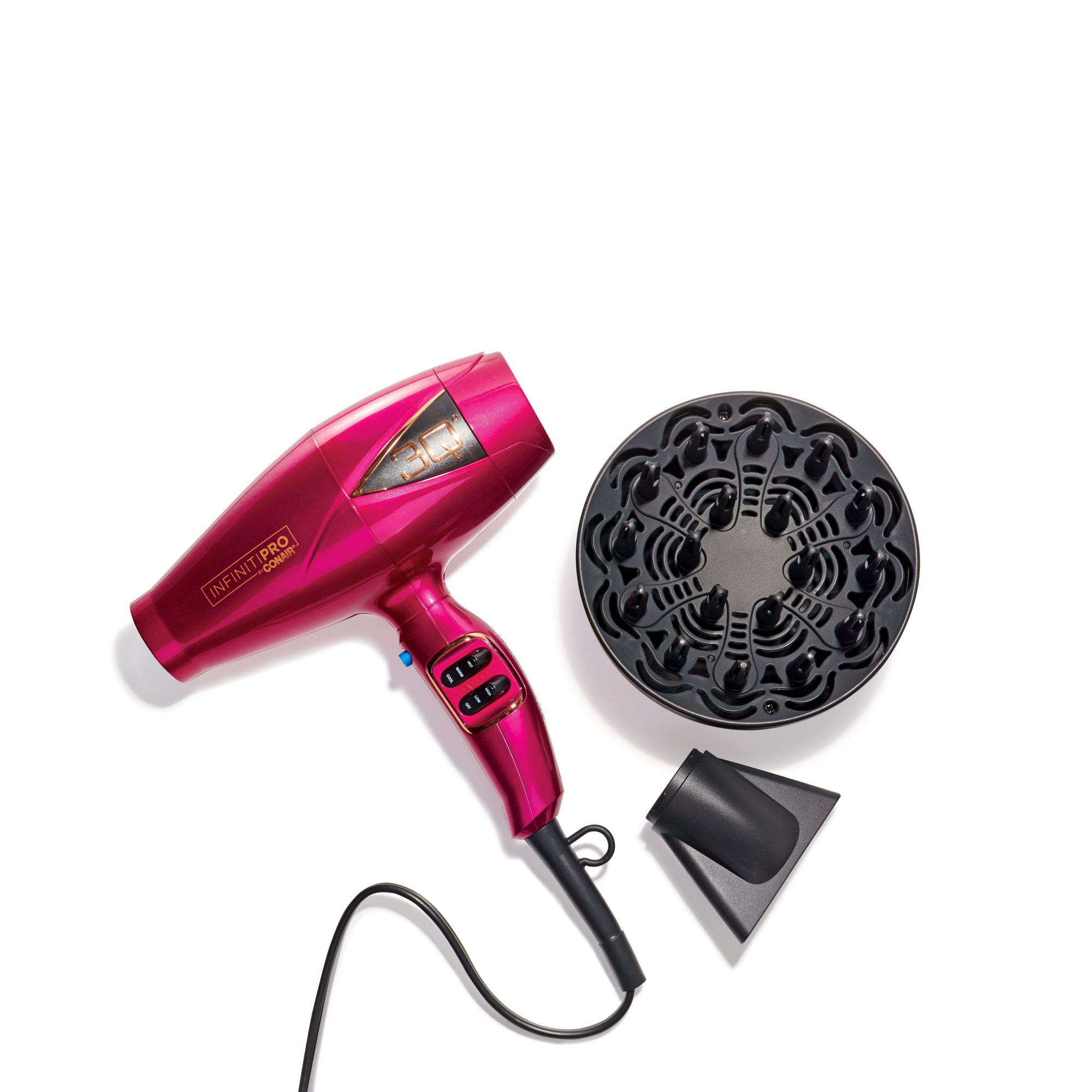 Conair 3QMS Hair Dryer