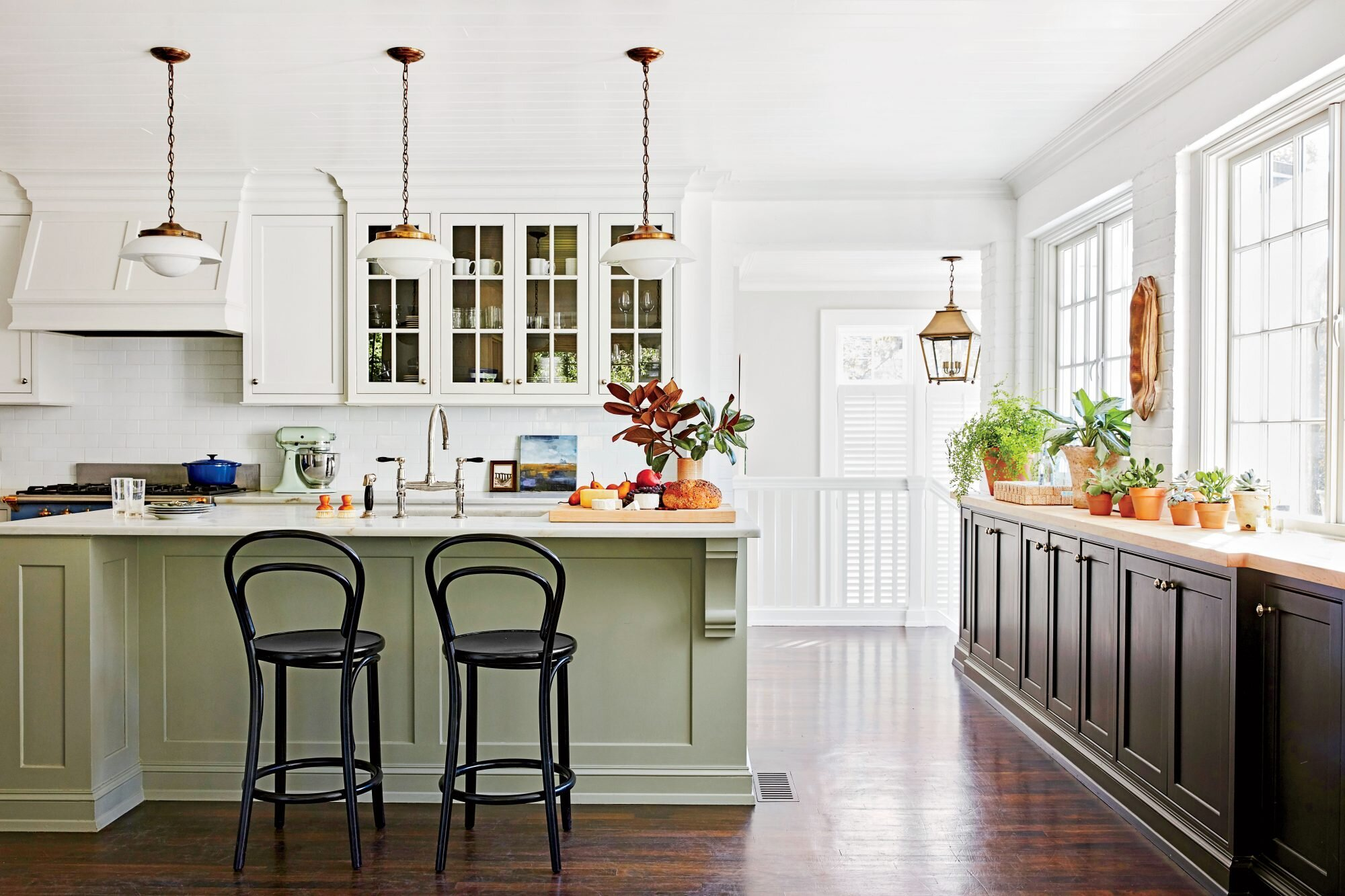12 Kitchen Design Trends We Predict Will Be Everywhere in 12 ...