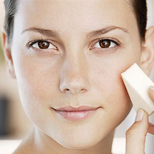 Try these great beauty products for great skin!