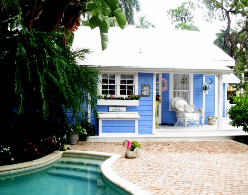 Naples, Florida Cottage