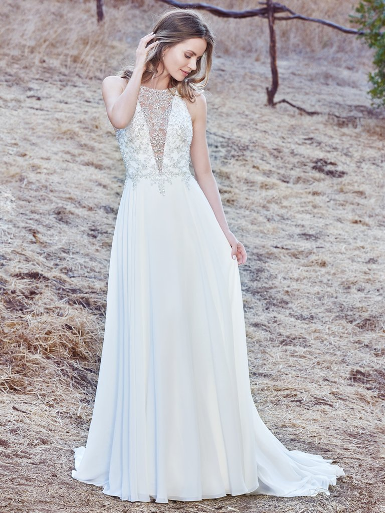 Maren Dress by Maggie Sottero