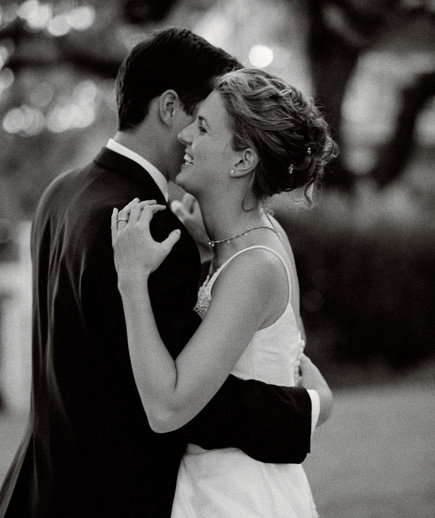 50 First Dance Songs That Won't Leave a Single Eye Dry