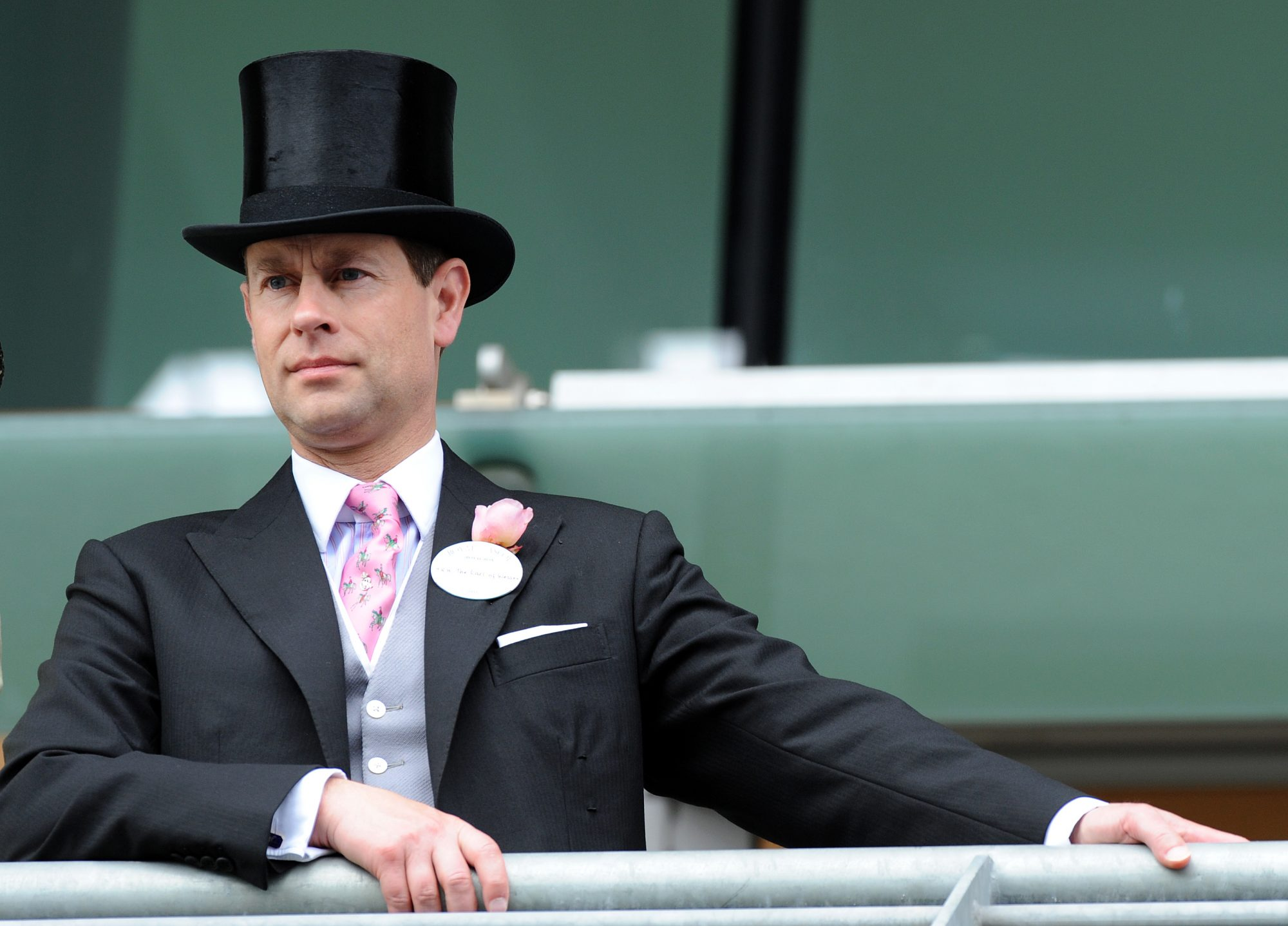 Prince Edward Full Name