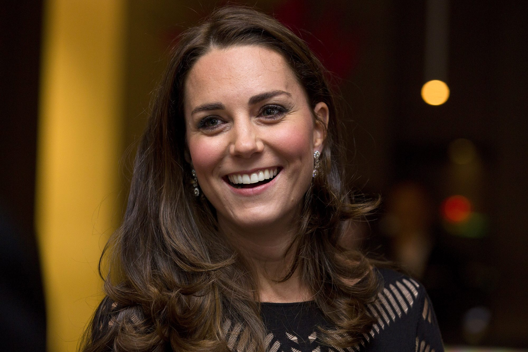 Catherine Elizabeth Cambridge Mountbatten-Windsor