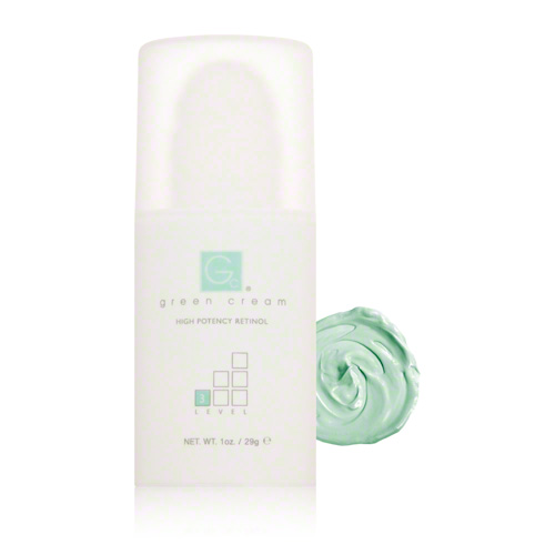 Advanced Skin Technology Green Cream Level 3