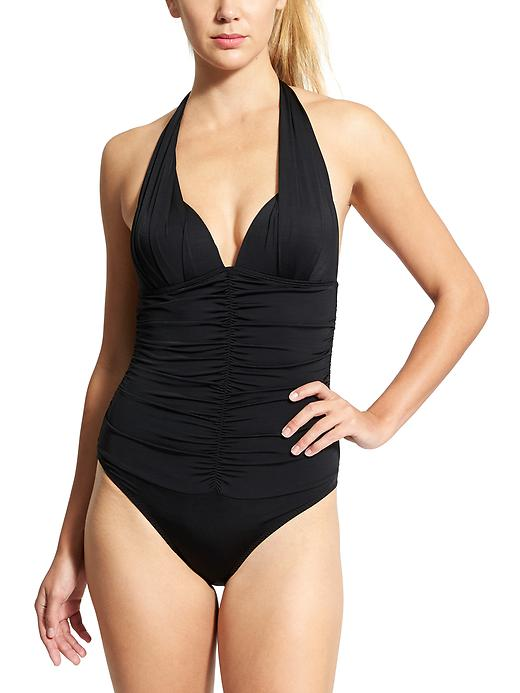 One-Piece Bathing Suits That Look Great On Every Body Shape Athleta