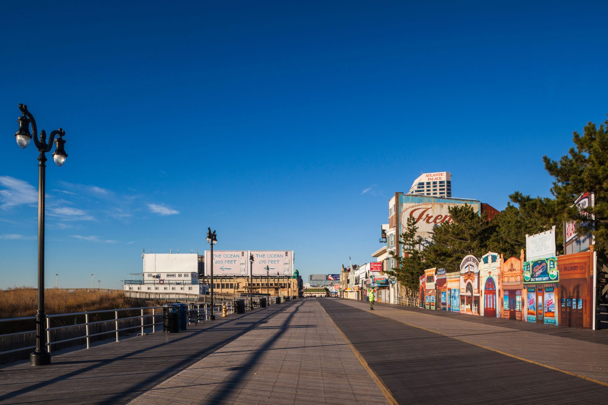 Coming at the top of Realtor.com's list with the lowest median home price, this storied beach town might be making a comeback—Atlantic City home prices haven't quite bounced back from their recession lows, keeping property values near that iconic...