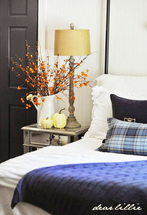 Bedside Touches
