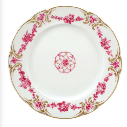 Bernardaud 'Louis XV'