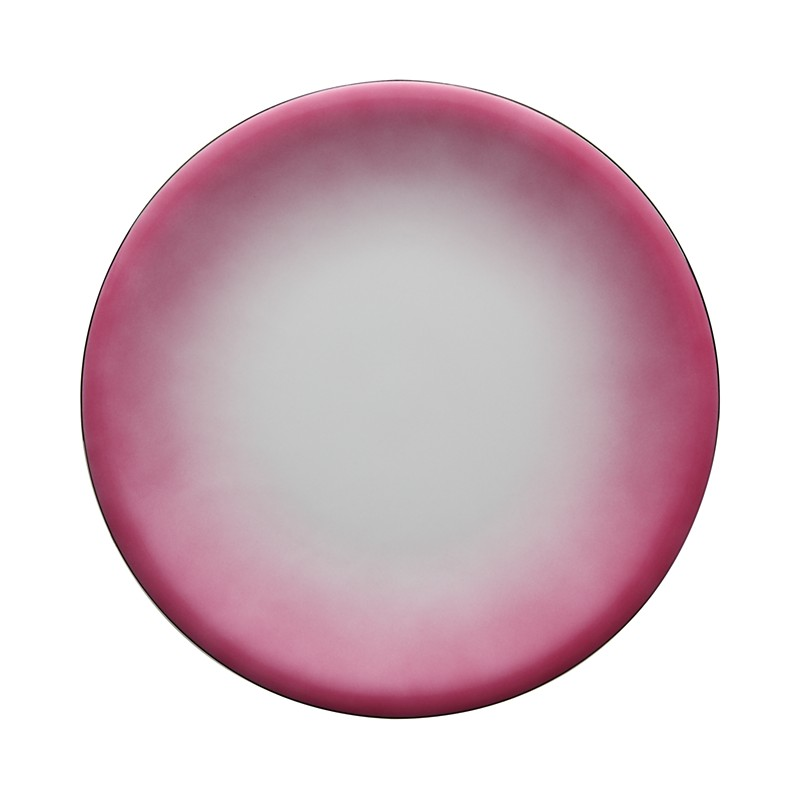 Our Favorite Pink and White China Missoni, 'Margherita'