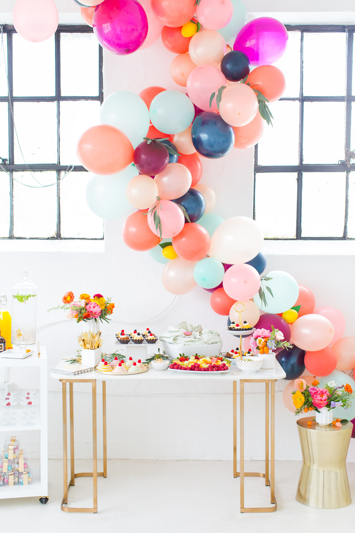Who Throws The Bridal Shower Southern Living