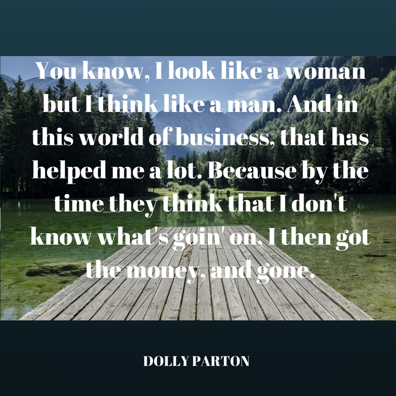 Think Like a Man in Business