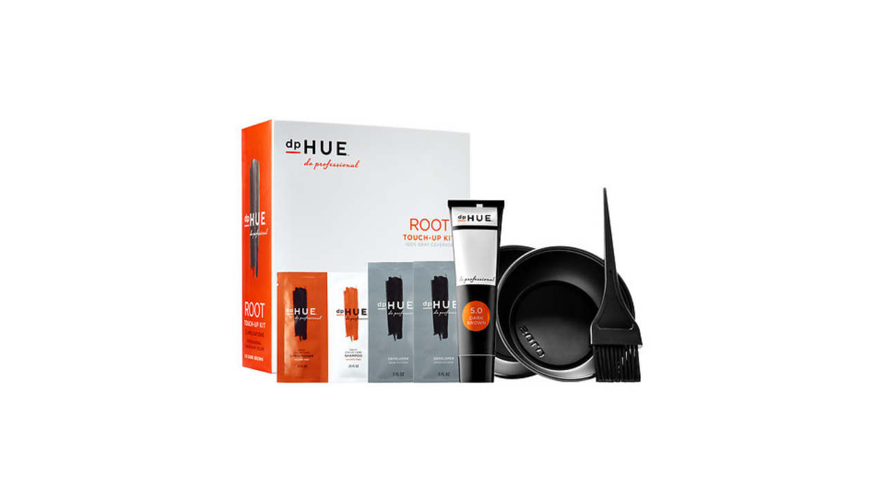 Permanent Color: DPHUE Root Touch-Up Kit