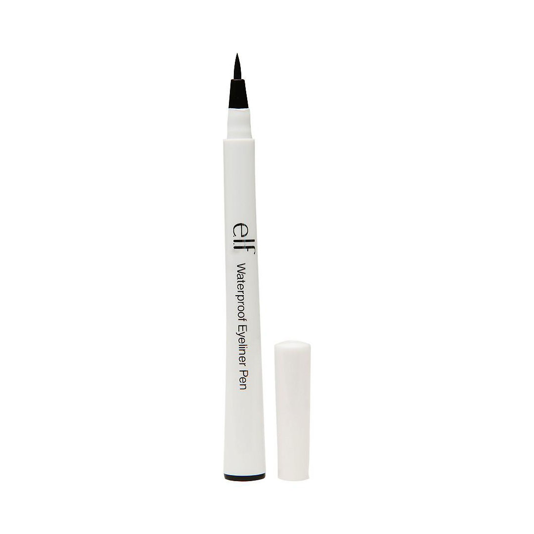 e.l.f. Waterproof Eyeliner Pen in Black