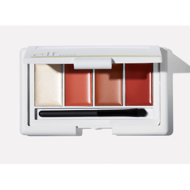 e.l.f Cosmetics Workout Ready Lip & Cheek Palette