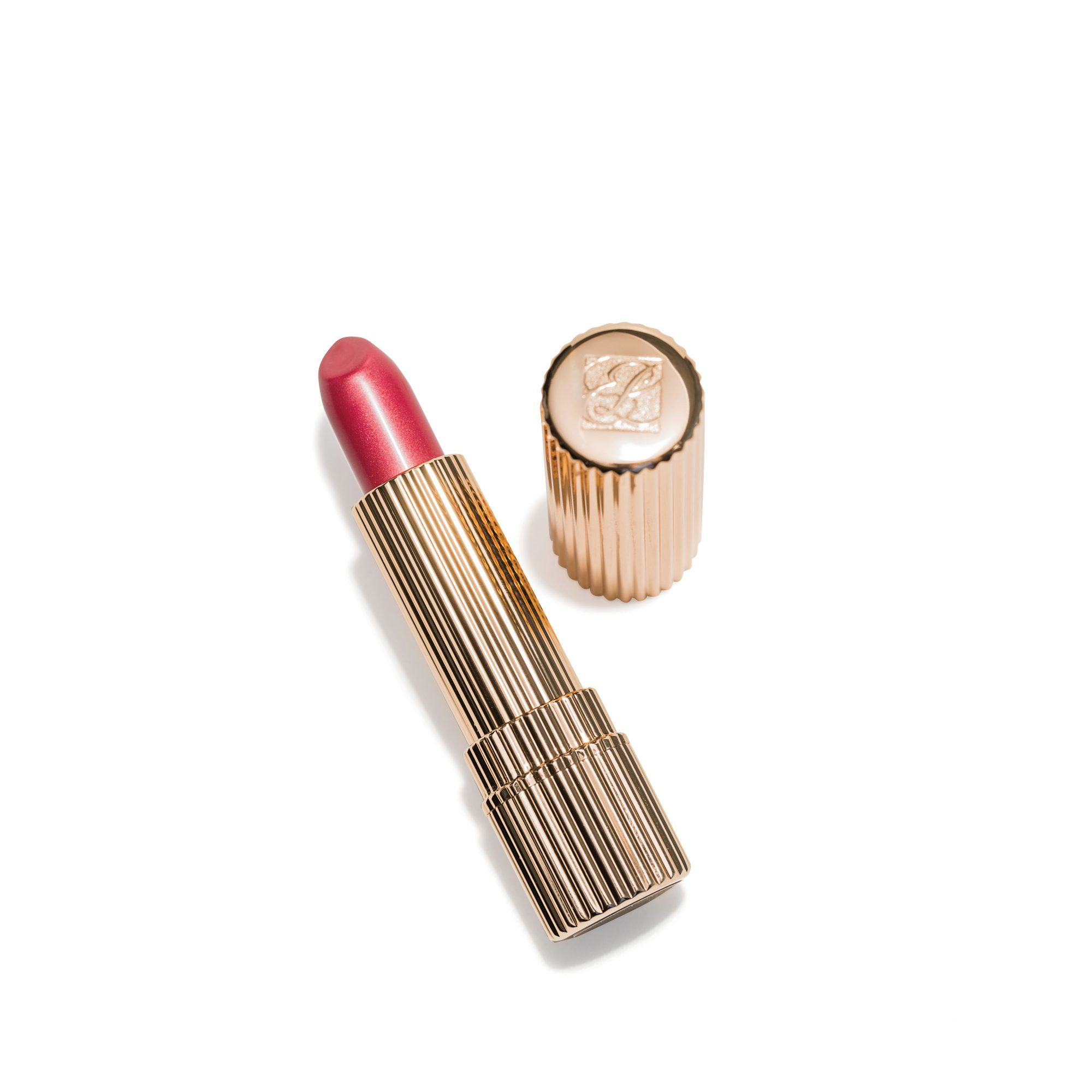 Estee Lauder All-Day Lipstick in Starlit Pink