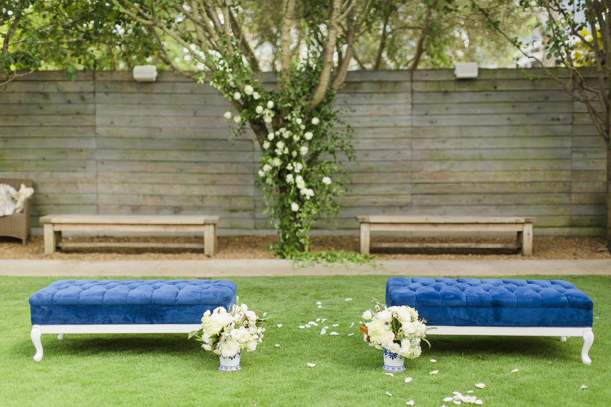 Make a Statement with Seating