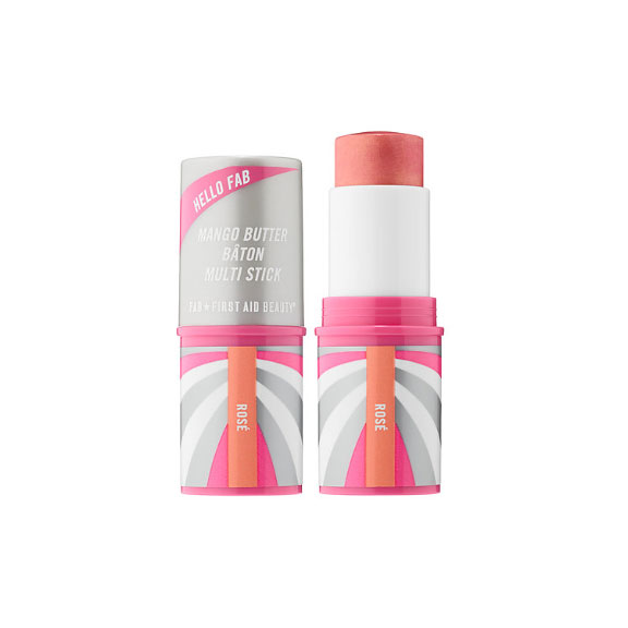 First Aid Beauty Hello FAB Mango Butter Multi-Stick