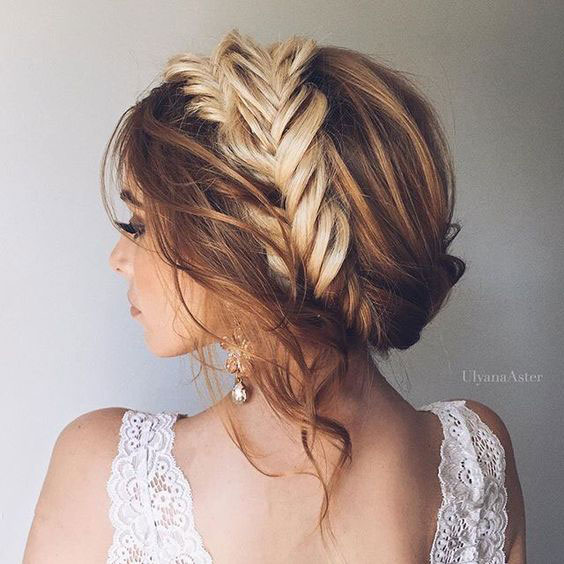Fishtail Halo
