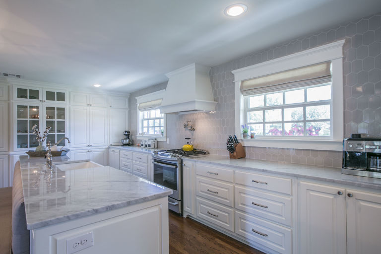 Kitchen Fixer Upper Home