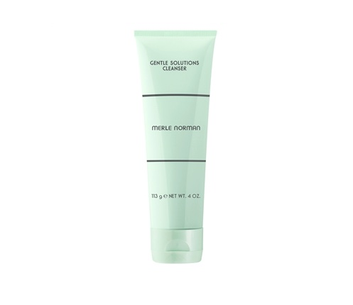 RX1707_ All-Time Best Skincare Secrets Gentle Solutions Cleanser