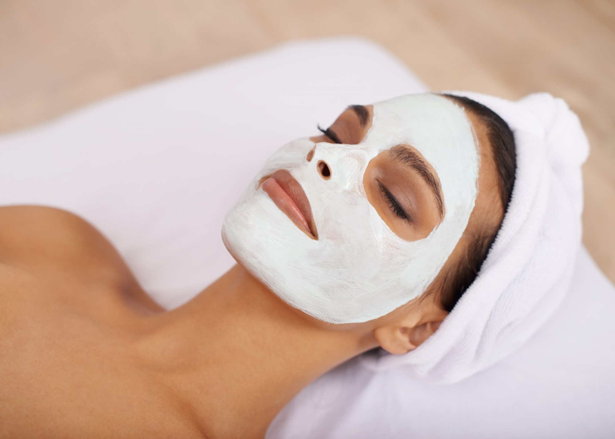 Book Regular Facials