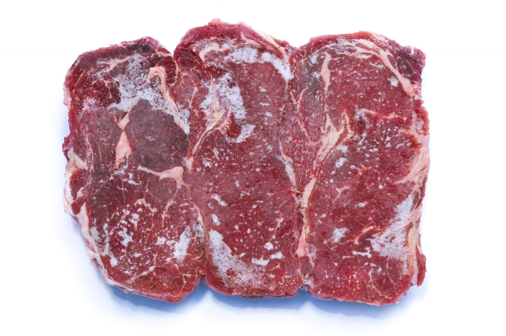 How to Freeze and Thaw Every Kind of Meat