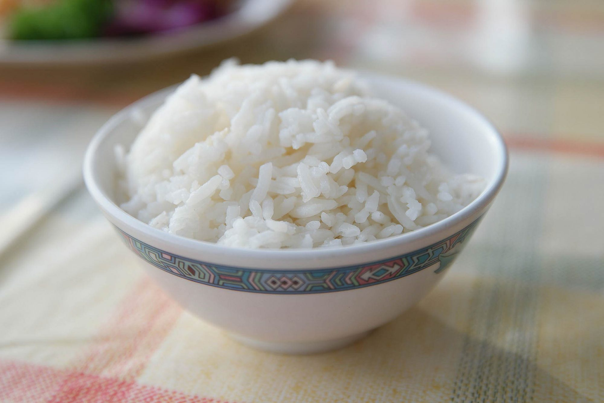 The Simple Trick for Cooking Way Better Rice (And No, It's Not Washing It)