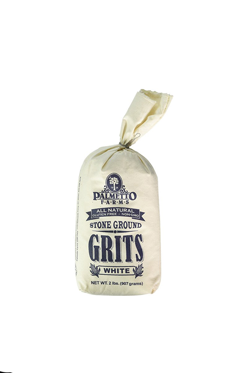 Palmetto Farms White Stone Ground Grits