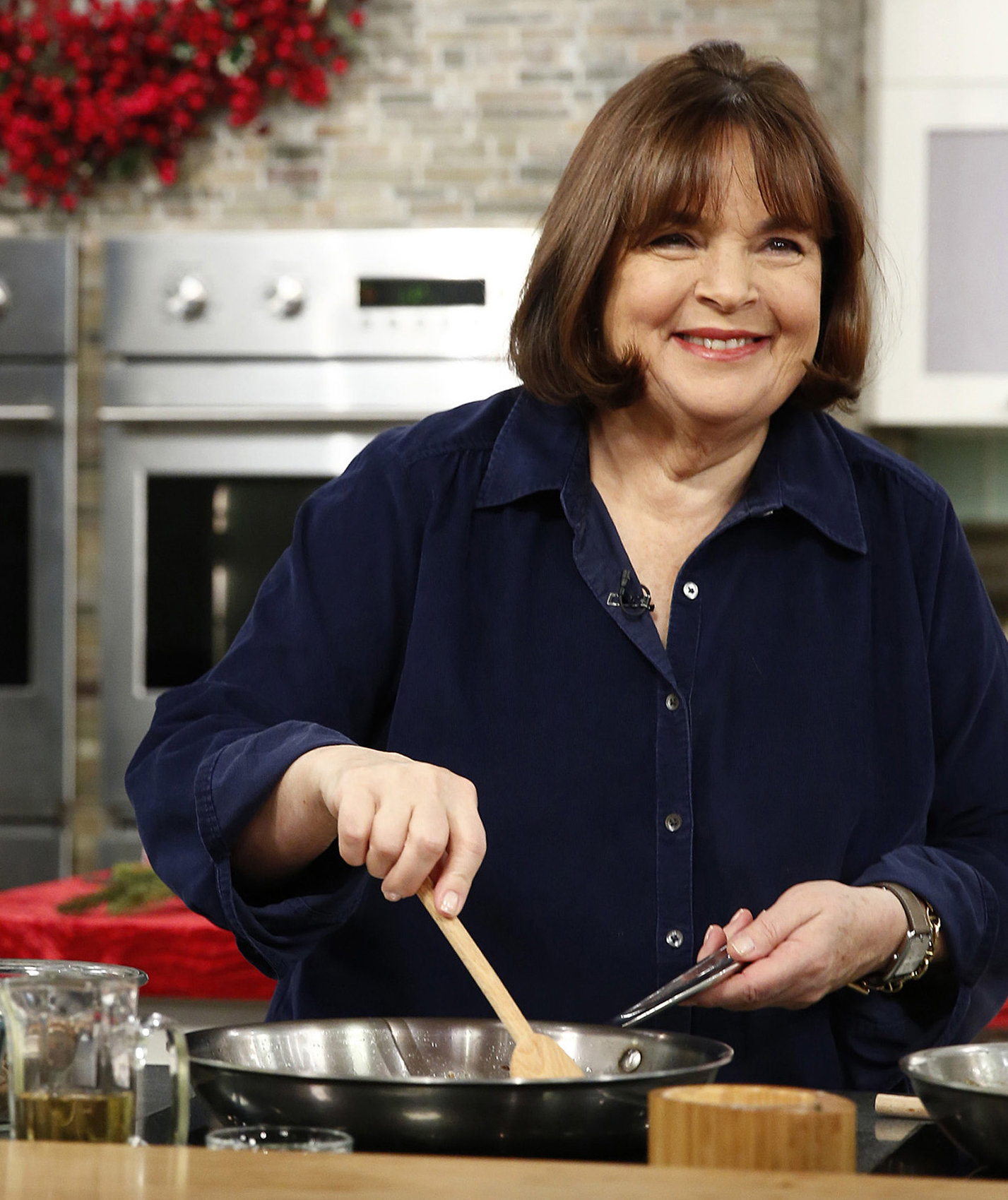 This Is the Dessert Ina Garten Eats Every Night