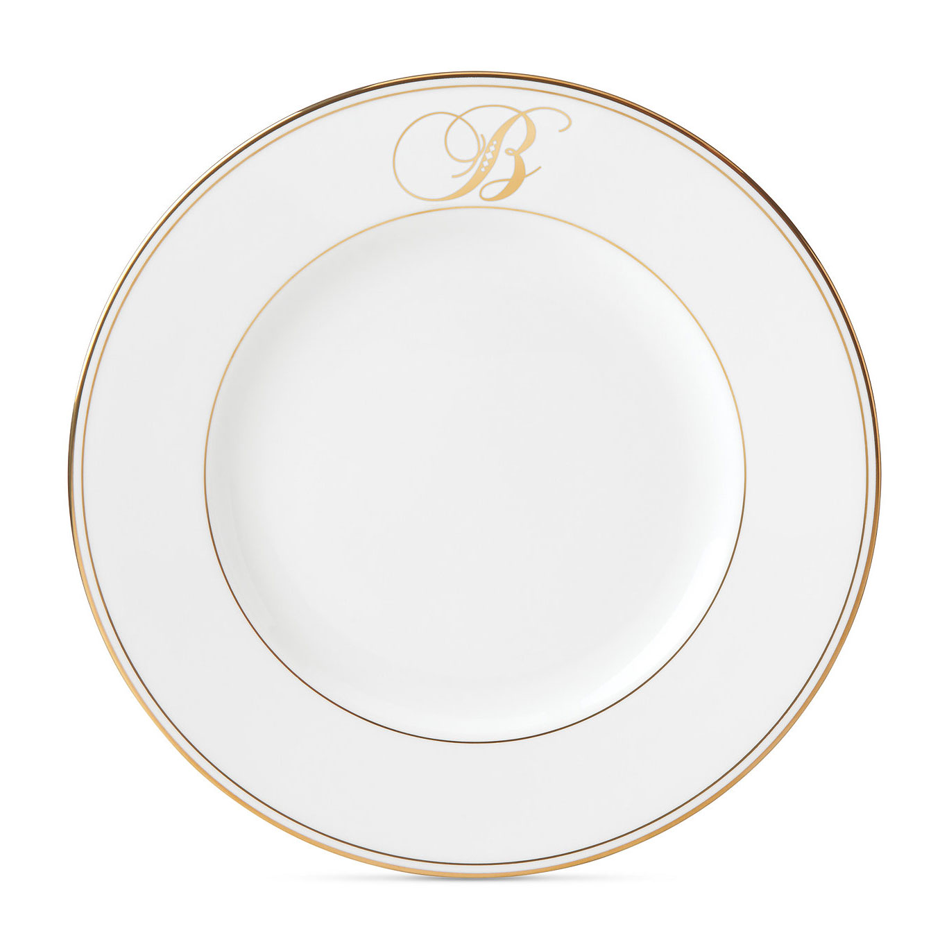 If You Love Lenox 'Federal Gold Monogram'...