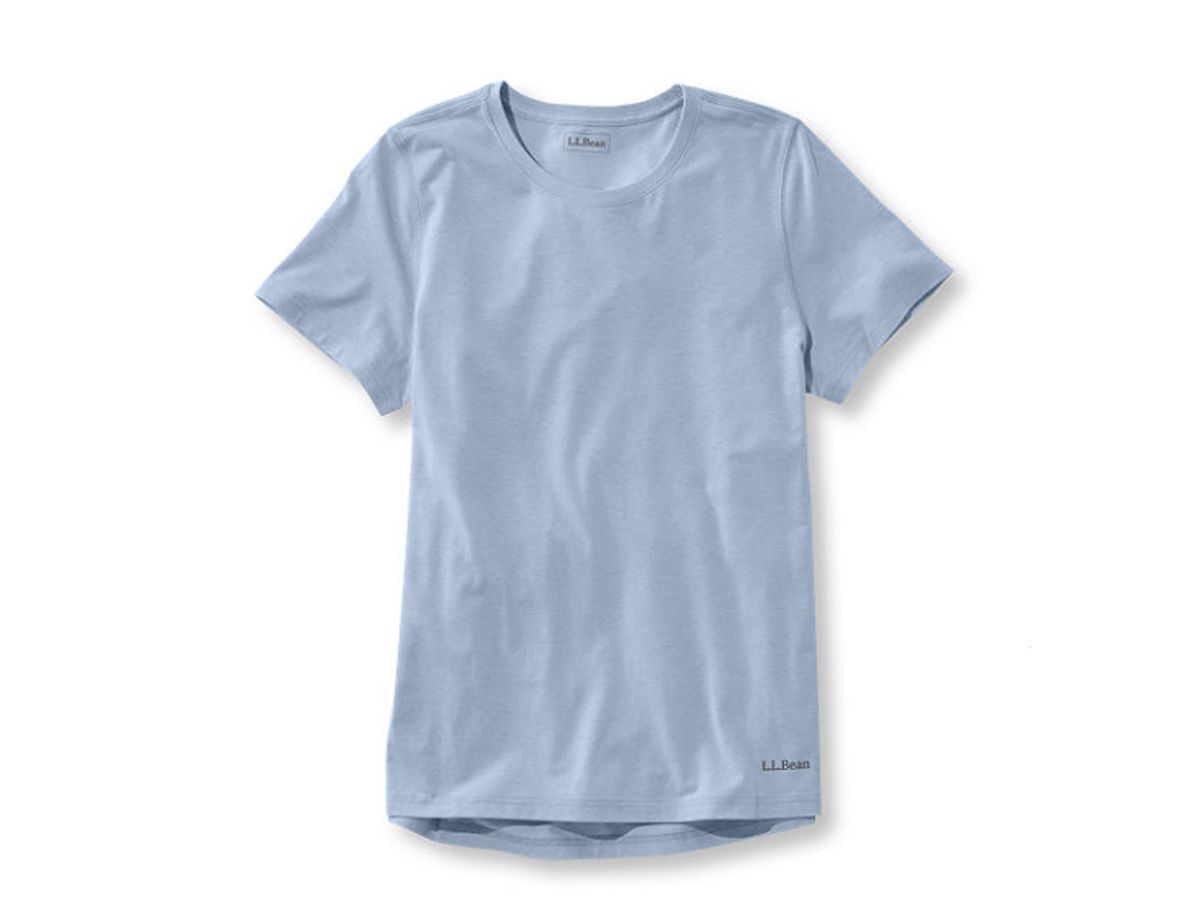 Women's No Fly Zone Field Tee