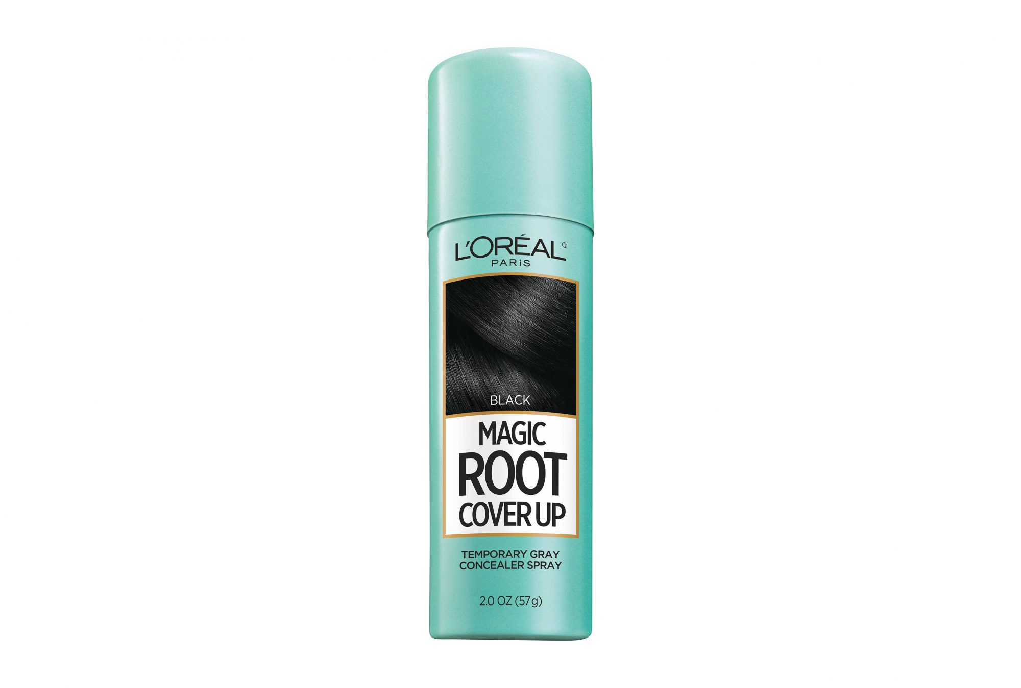 Spray: L'Oreal Paris Root Cover Up