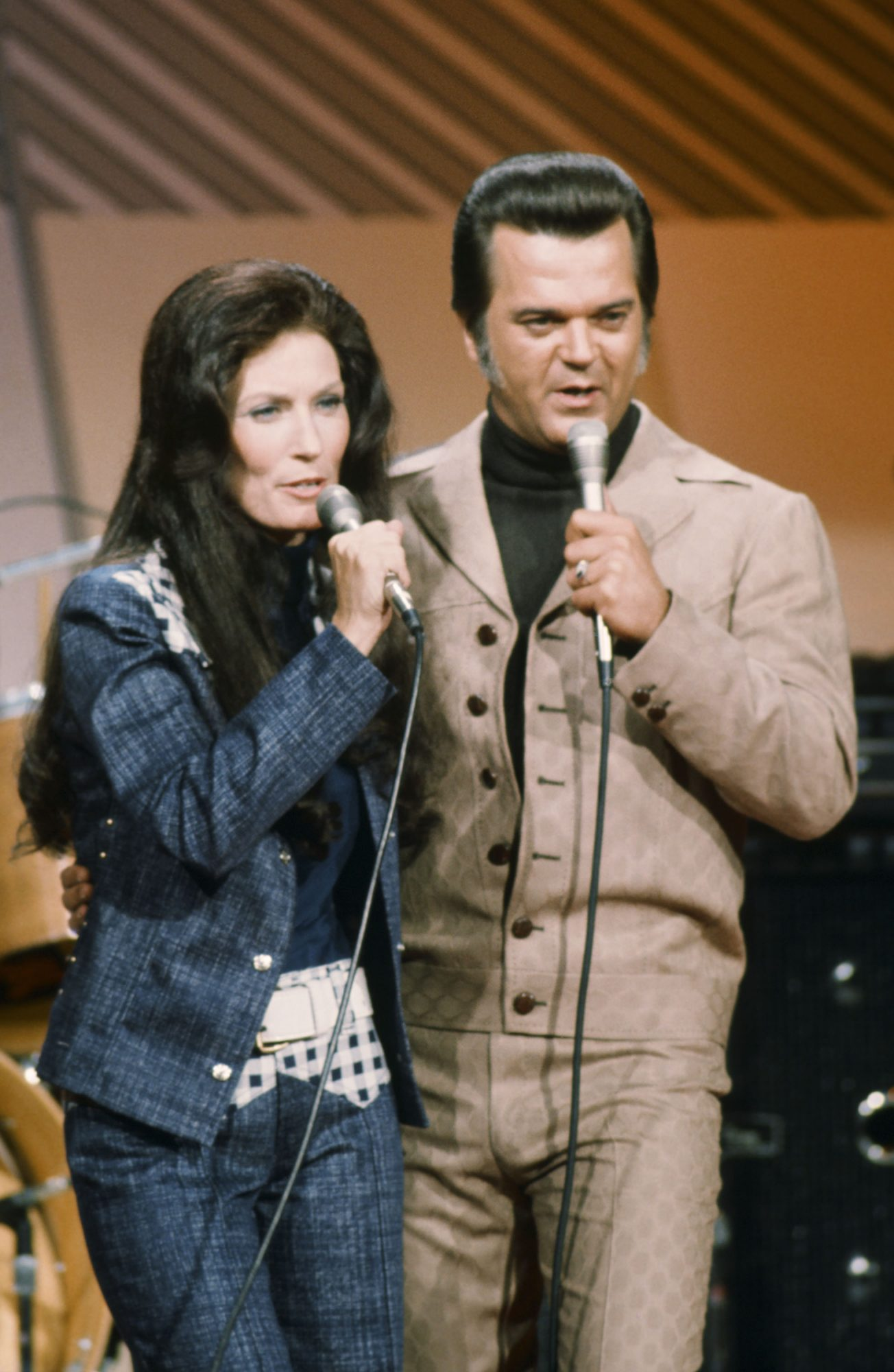 Unforgettable Country Music Duets Southern Living