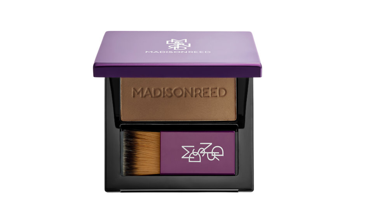 Powder: Madison Reed Root Touch Up