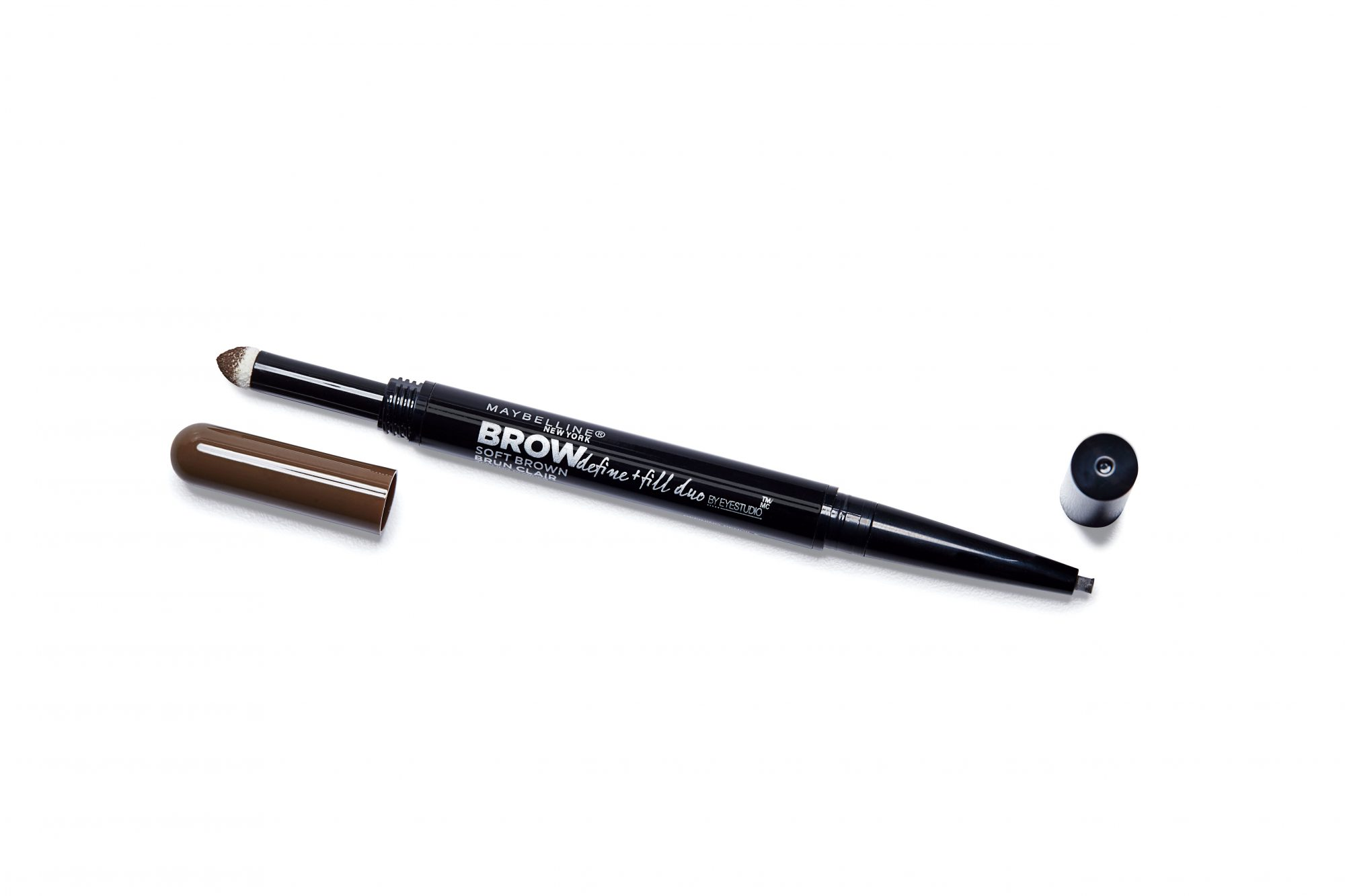 Maybelline Brow Define + Fill Duo