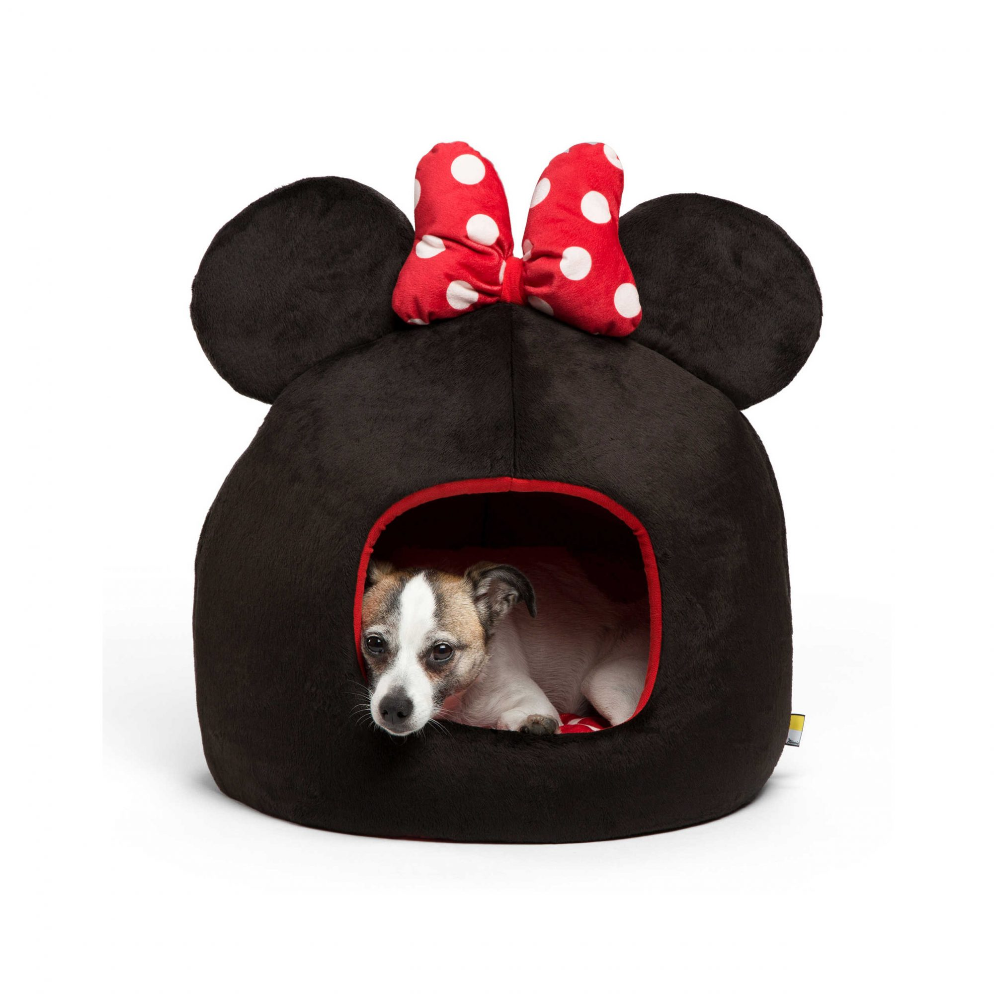 Mickey or Minnie Mouse Pet Dome