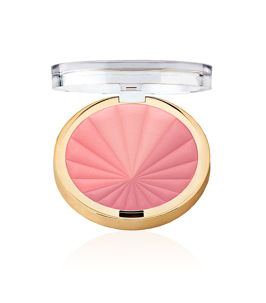 Milani Color Harmony Blush Palette in Pink Play