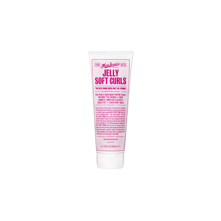 RX1707_ All-Time Best Hair Secrets Miss Jessie's Jelly Soft Curls