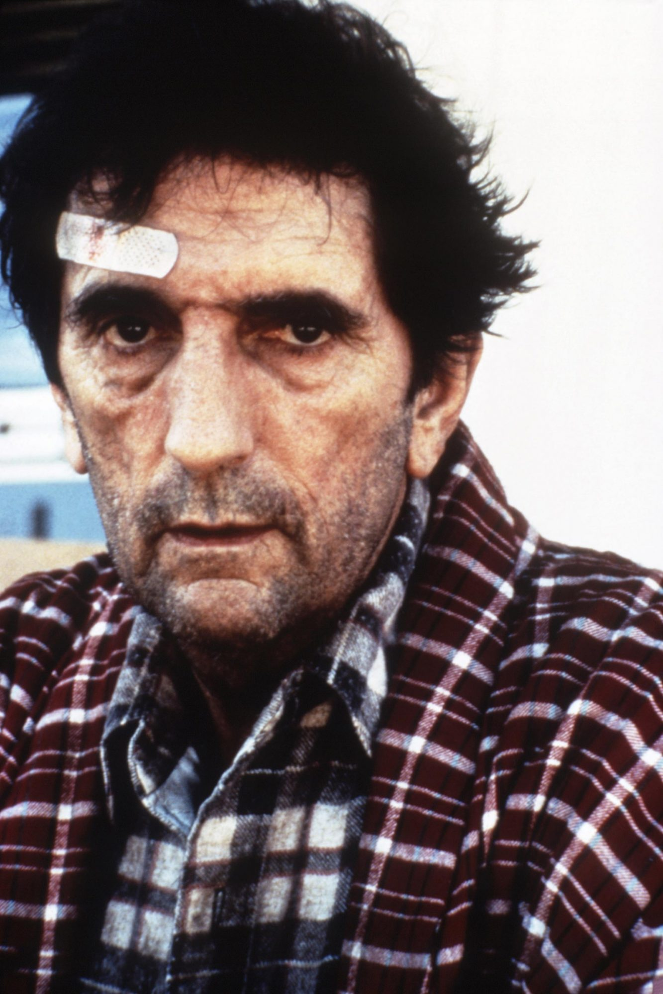 Harry Dean Stanton in 1992's Twin Peaks: Fire Walk with Me